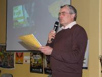 Yves Spriet- Aumonier CCFD - Cambrai