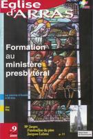 Eglise d'Arras n° 9-2009