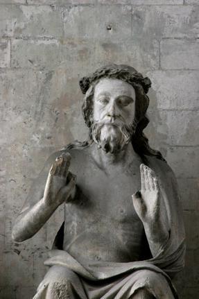Le Grand Dieu de Thérouanne