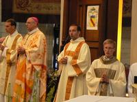 Ordinations juin 2009