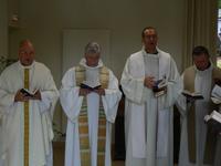 Fraternité de prêtres