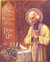 St Jean-Marie Vianney
