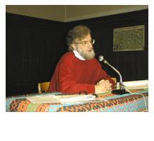 Pierre-Marie Empis, professeur à la Catho de Lille