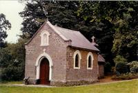 chapelle Ste Godeleine