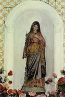 Sainte Godeleine