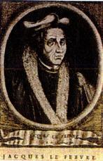 Jacques Le Febvre d'Etaples