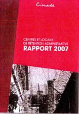 rapport 2007