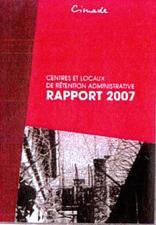 rapport 2007