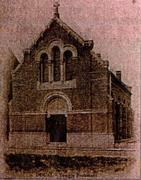 temple protestant de douai