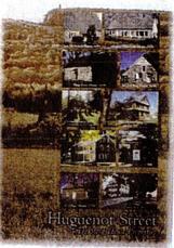 maison de huguenots