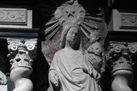 Notre-Dame des Ardents Arras 15ème s