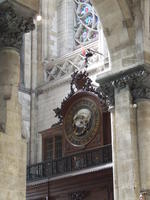 Horloge Cathedrale