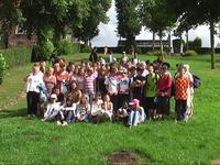 groupe jeunes
