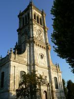Carvin église st-Martin