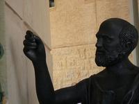 Accueil à Massada
