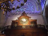 Horloge astrolabe de St O mer
