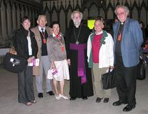 Le groupe d'Arras 2009
