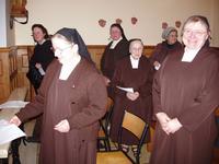 soeurs du Carmel