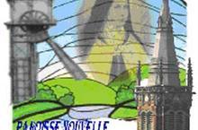 Logo Ste Thérèse Lievin