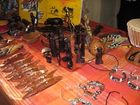 Artisanat du Sénégal