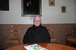 Le père Armand Sauvaget