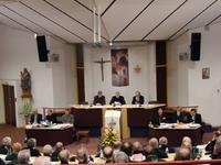 Assemblée générale des évêques de France 2009