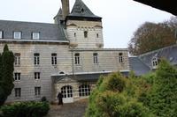 Wisques - Abbaye des Moines