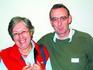 Patrick et Béatrice Letellier