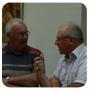Discussion avec Mgr Jaeger Juillet 2009