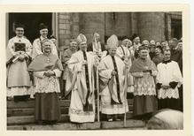 Mgr leuliet, Arras,9 mai 1963