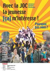 Rassemblement national des accompagnateurs JOC