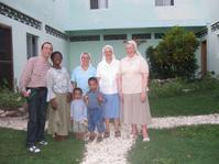 Franciscaines Haiti