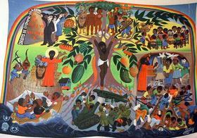 Réalisation: Jacques Chery, Haïtien