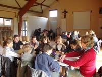 Groupe Mme Boullet