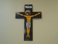 Croix Abri du pelerin