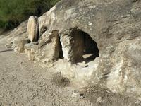 Tombeau période Hérode - pélé