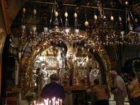 Eglise de la Résurrection - pélé