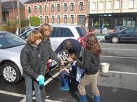 lavage de voitures beaumont pour haiti 2010 n-1