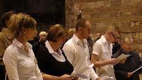 Ils vont recevoir le baptême