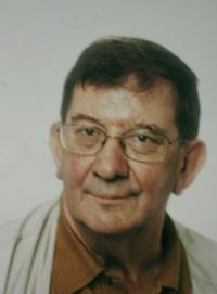 Abbé Joseph Mannessier
