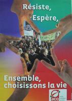 Rencontre Nationale ACO 2010 -Poitiers