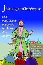 Saint Paul à Athènes