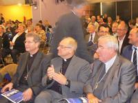 Les évêques de Lille, Arras et Cambrai