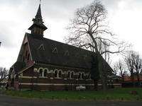 Eglise Saint Théodore à Lens