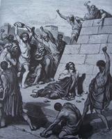 Bible illlustrée Gustave Doré
