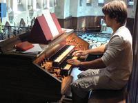 Stage d'orgues 2010