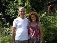 Vincent et Claire