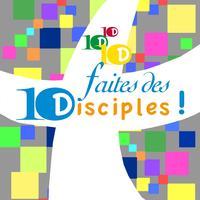10sciples logo20