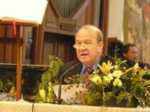 Père Christoph Théobald