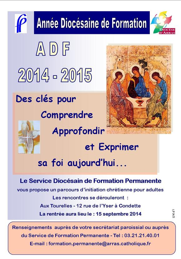 Aff Condette 2014 2015